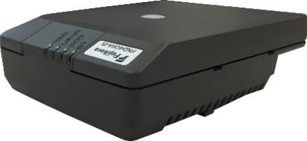 1Gbps対応卓上型メディアコンバータ|<p>FND4011Aシリーズ</p>