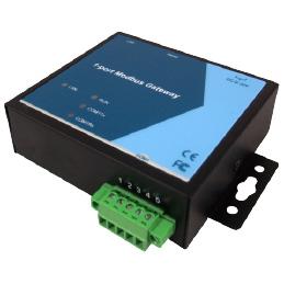 直置きタイプModbus Gateway|<p>MB5001Cシリーズ</p>