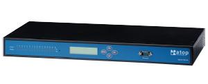 ラックマウントケースタイプModbus Gateway|<p>MB5408Aシリーズ、<br />MB5416Aシリーズ</p>