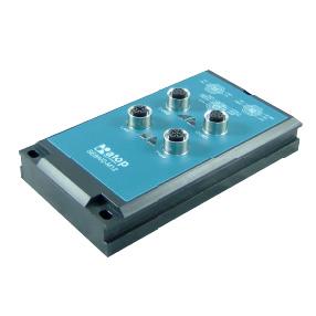防水仕様シリアルデバイスサーバ|<p>SE8502シリーズ</p>
