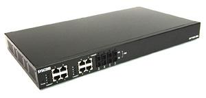 産業用スイッチングハブ(メタル筐体)|<p>SC712IHシリーズ</p>